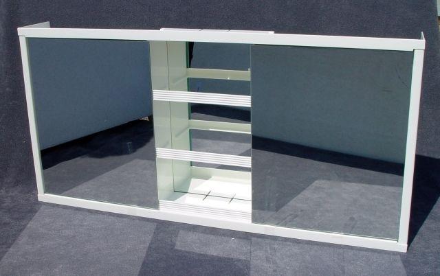 skříňka koupeln. 3díl.zrc.73x36x10cm