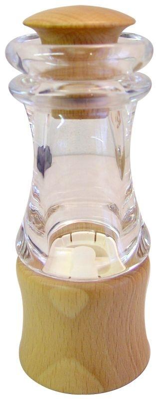 mlýnek 155 KLASIK na koření,akrylát+přír. dř.