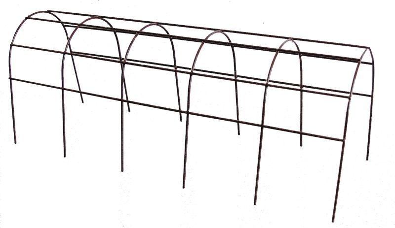 mřížka opěr.40cm do truhl., drátěný