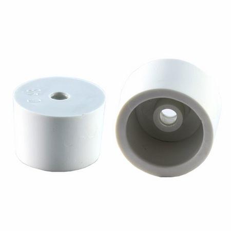 zátka kvas. d28mm (3l,5l demižon), guma