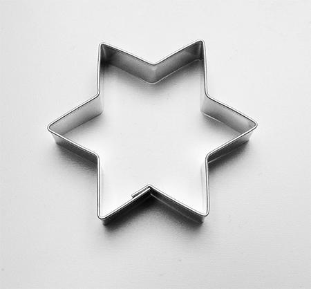 vykr. 308-Hvězda, 6,2cm