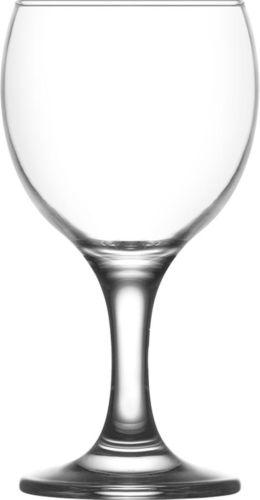 sklen. 170ml, 6ks, MISKET v13,2cm - bílé víno