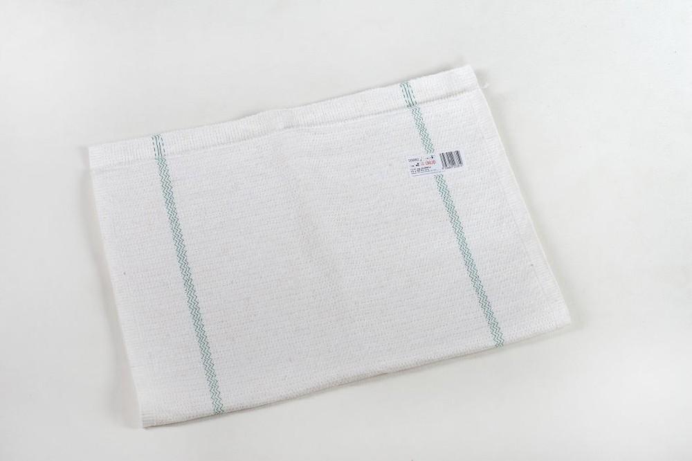 hadr 70x50cm tk.bílý podlahový(LOGO)