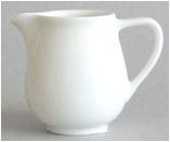 mlékovka 100ml, JOSEFA, porcel.