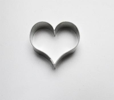 vykr. 364-Srdce prohnuté
