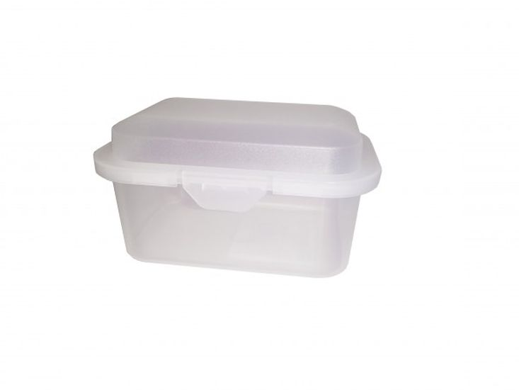 box  0,50l Q svačina malý 11x7,8x6,2cm, plast