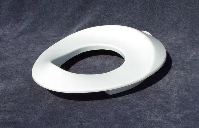 WC sedátko T3546 dětské, plast