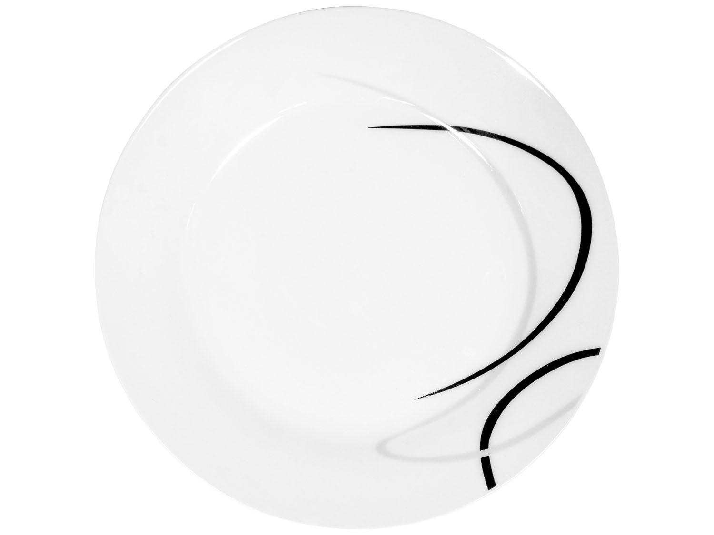 talíř d2 cm STUHA mělký, AR-43, porcelán