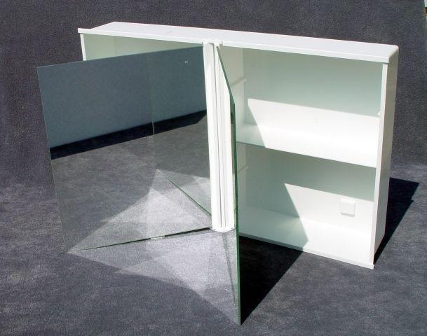 skříňka koupeln. 2díl.zrc.55x34x9cm