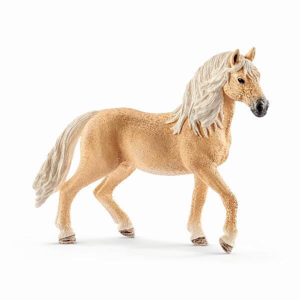 Schleich - Set andaluský kůň s doplňky