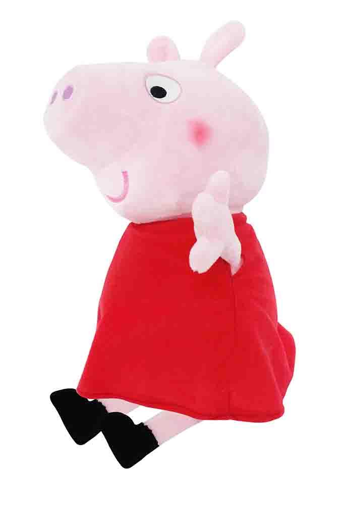 Plyšové Prasátko Peppa Pig 25 cm