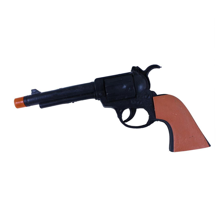 Pistole s odznakem