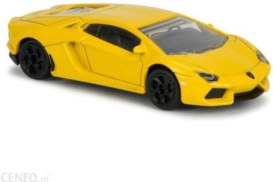 Auto kovové Street Cars 18 druhů
