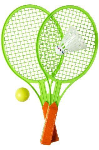 Dětský badminton / tenis