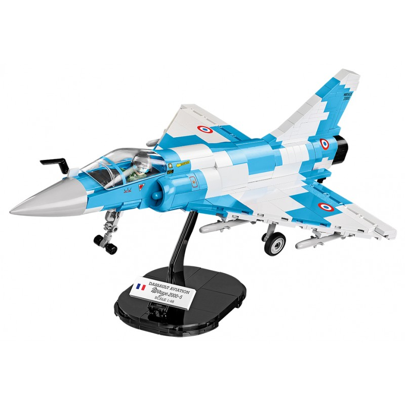 Stavebnice Armed Forces Mirage 2000 400 k