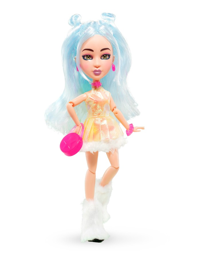 #SNAPSTAR panenka Echo