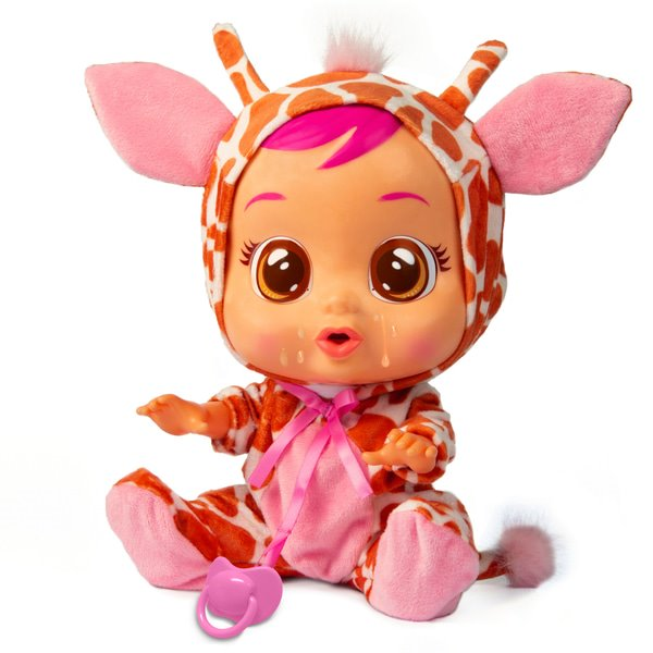 Panenka CRY BABIES-GIGI