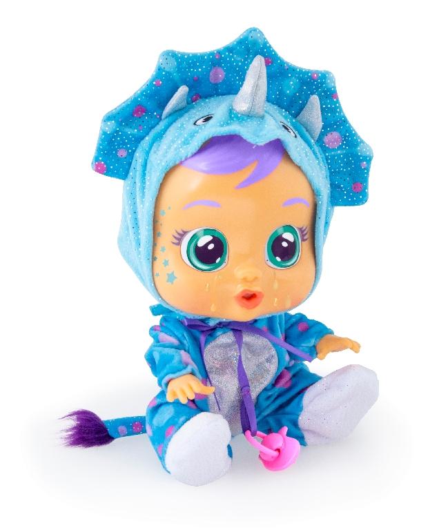 CRY BABIES interaktivní panenka Fantasy Tina