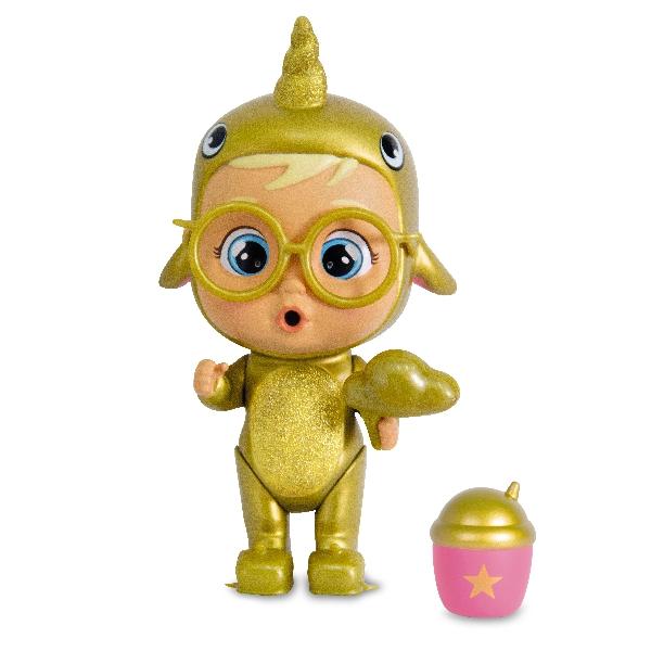 CRY BABIES MAGIC TEARS magické slzy zlatá edice