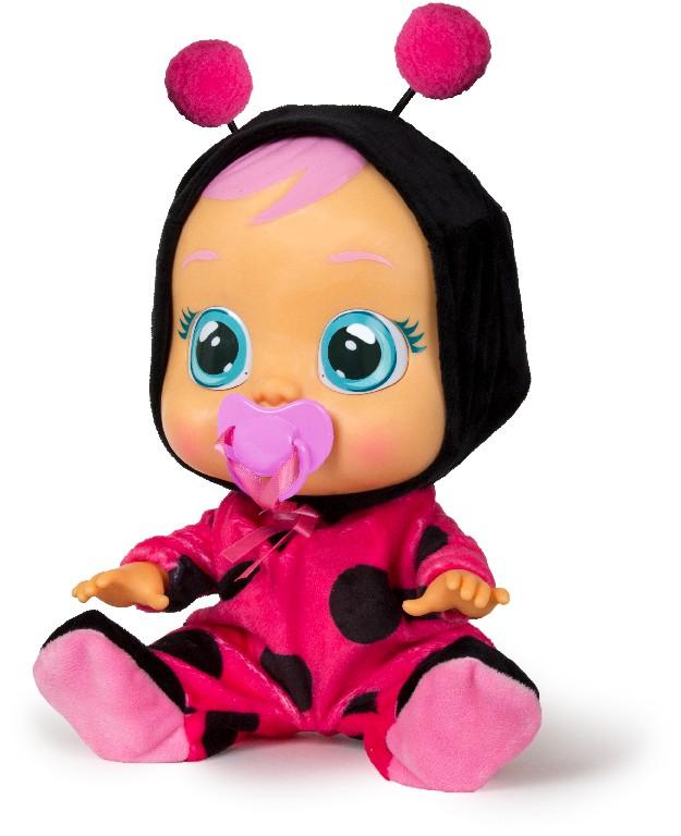 CRY BABIES  interaktivní panenka LADY