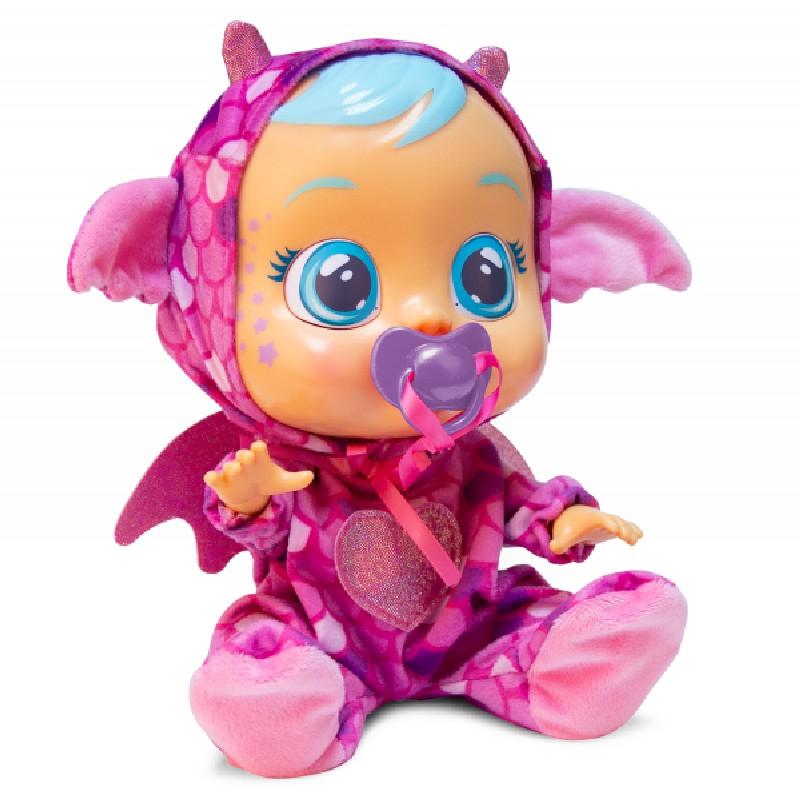 Panenka CRY BABIES BRUNY
