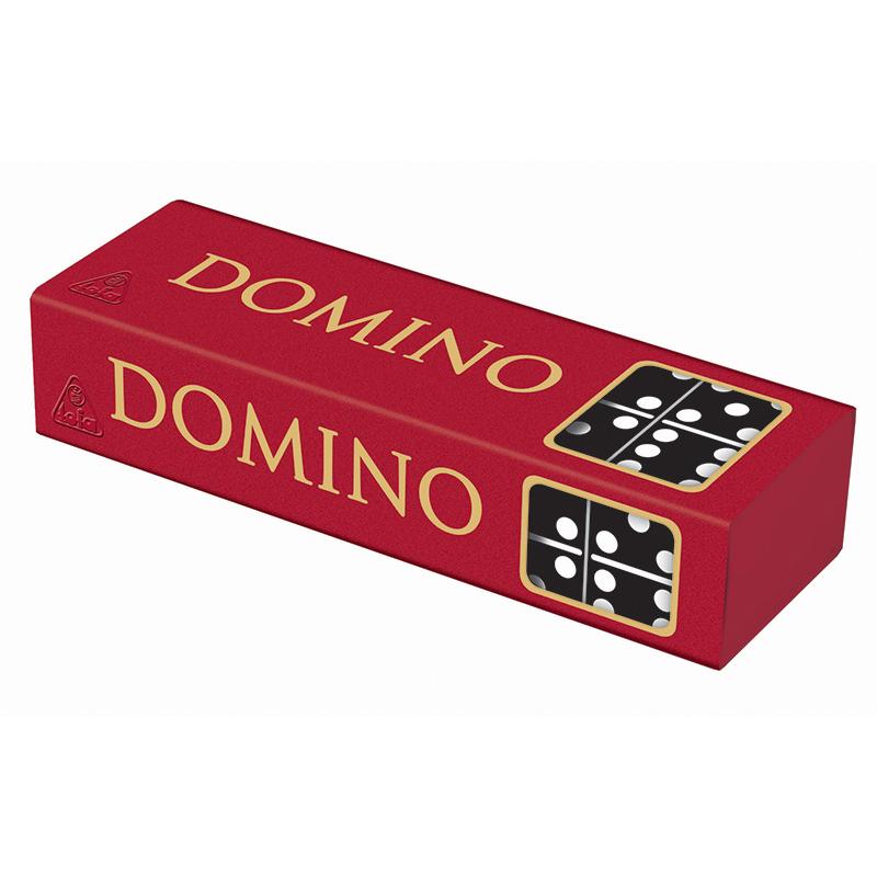 Hra Domino 28 kamenů