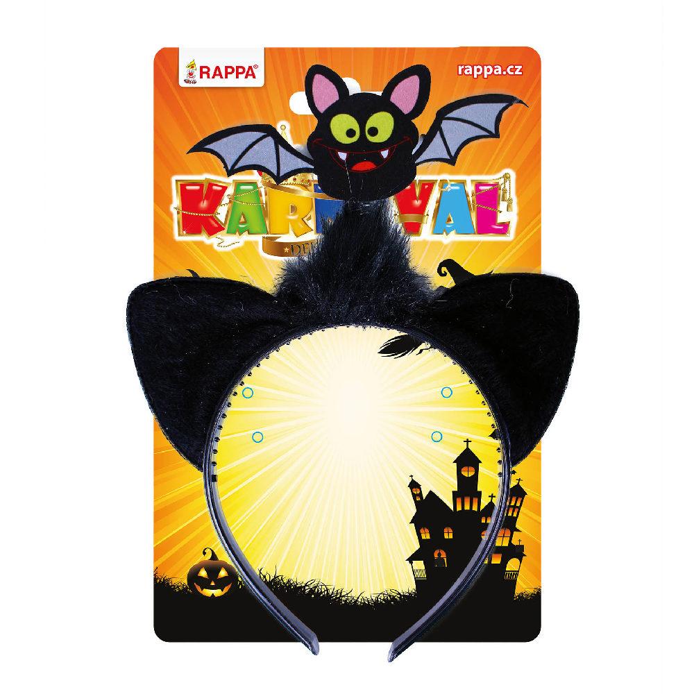 Čelenka netopýr s ušima pro dospělé