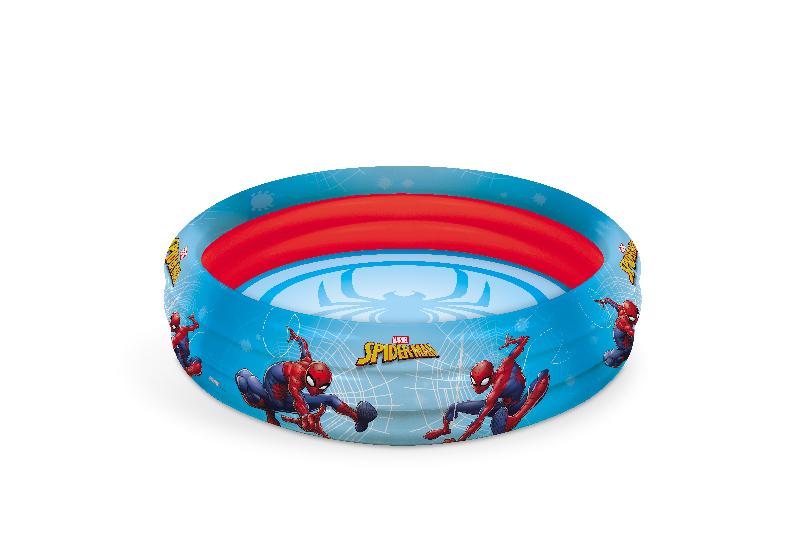 Nafukovací bazén SPIDER-MAN 100 cm