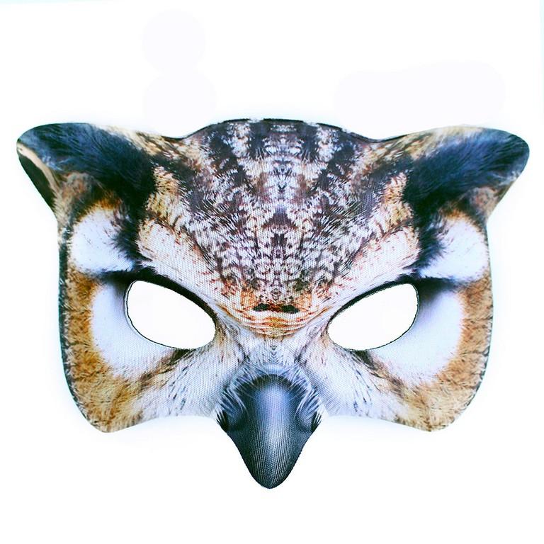 Maska sova
