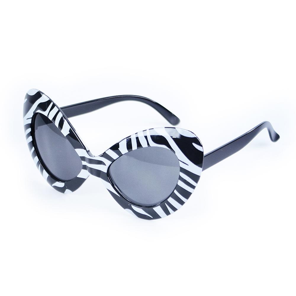 Brýle retro dámské