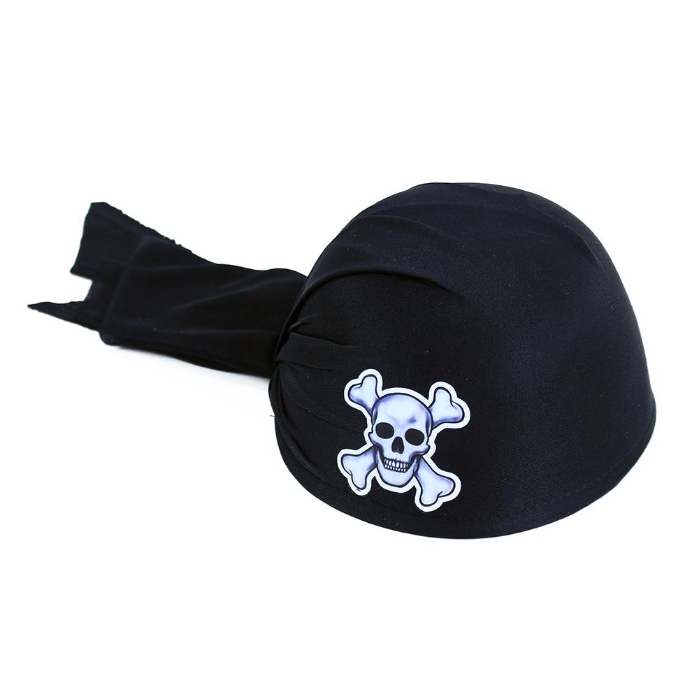 Dětský šátek pirát