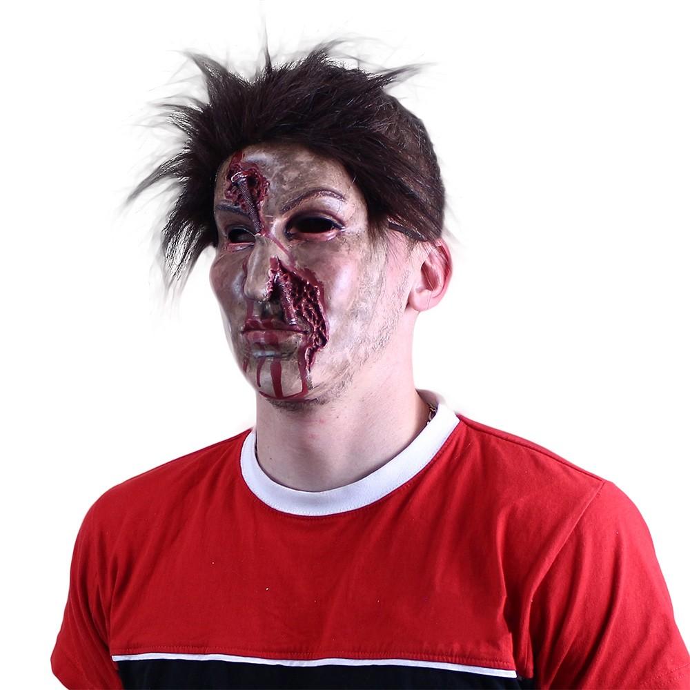 Maska šroub v hlavě