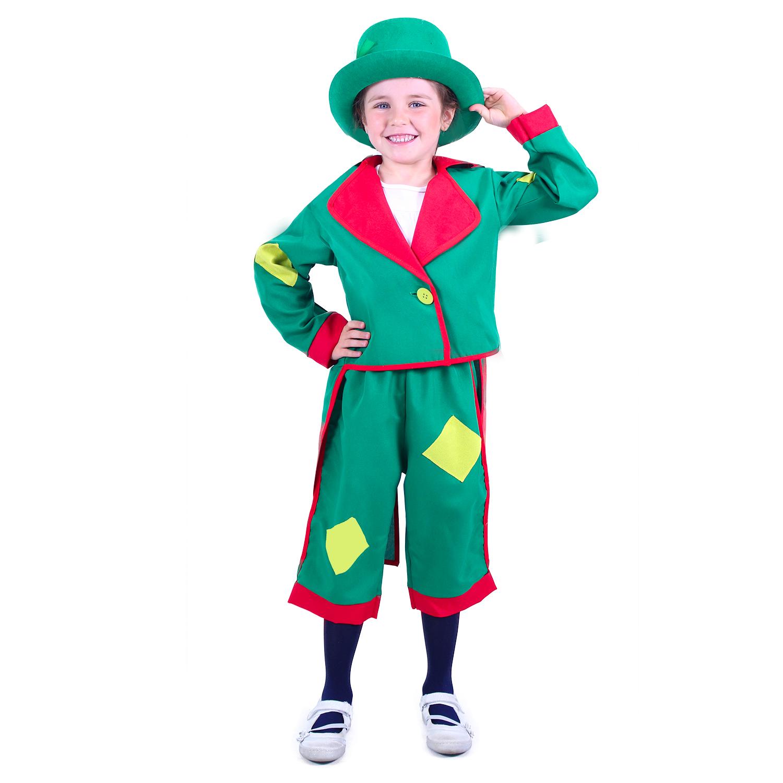 Dětský kostým vodník (S)