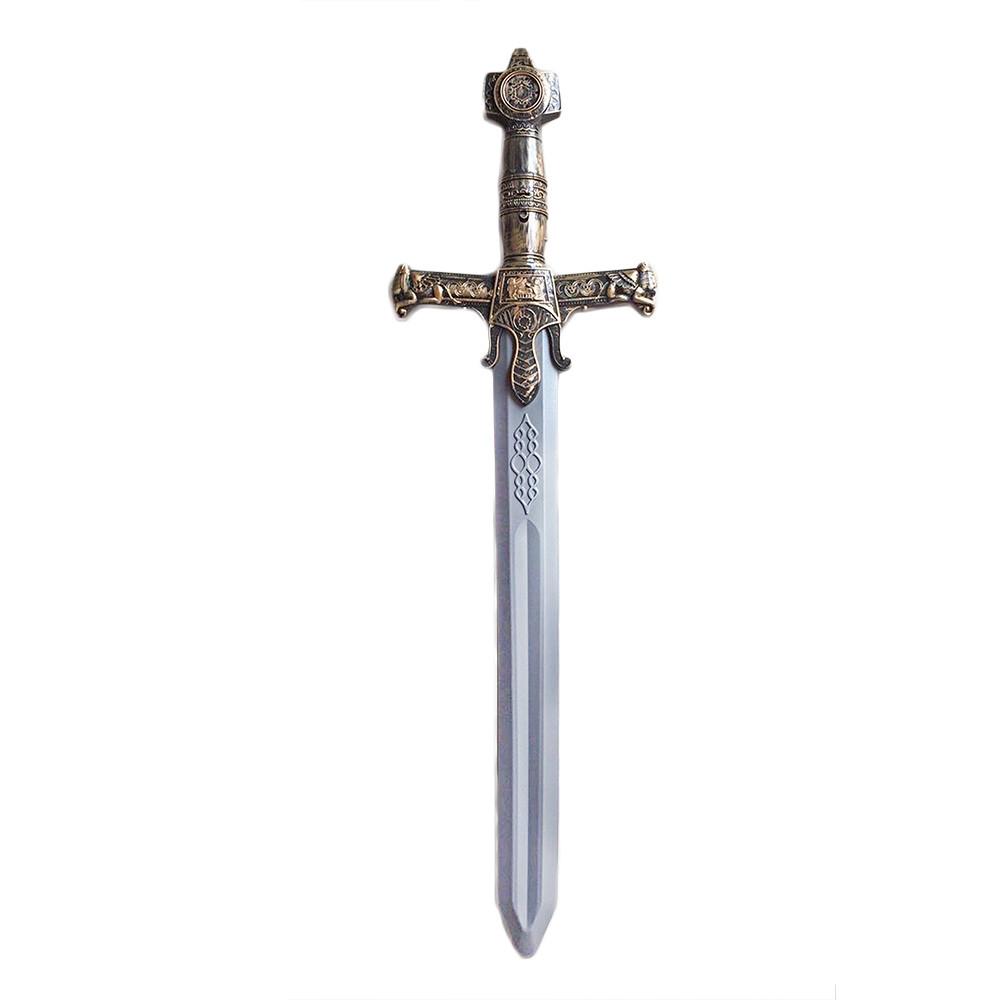 Rytířský široký meč