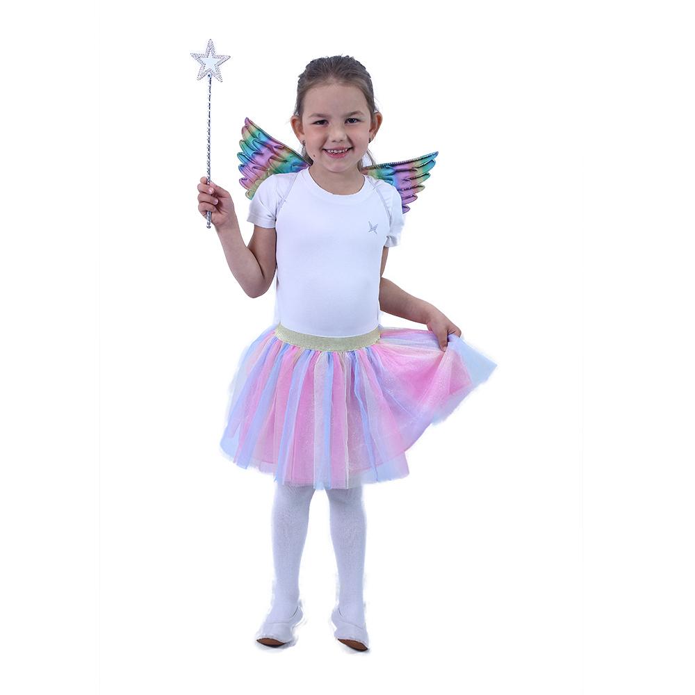 Dětský kostým tutu sukně jednorožec