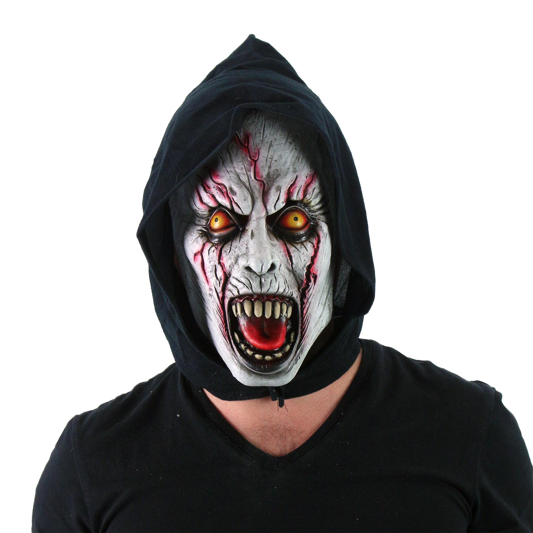 Maska pro dospělé zombie jeptiška