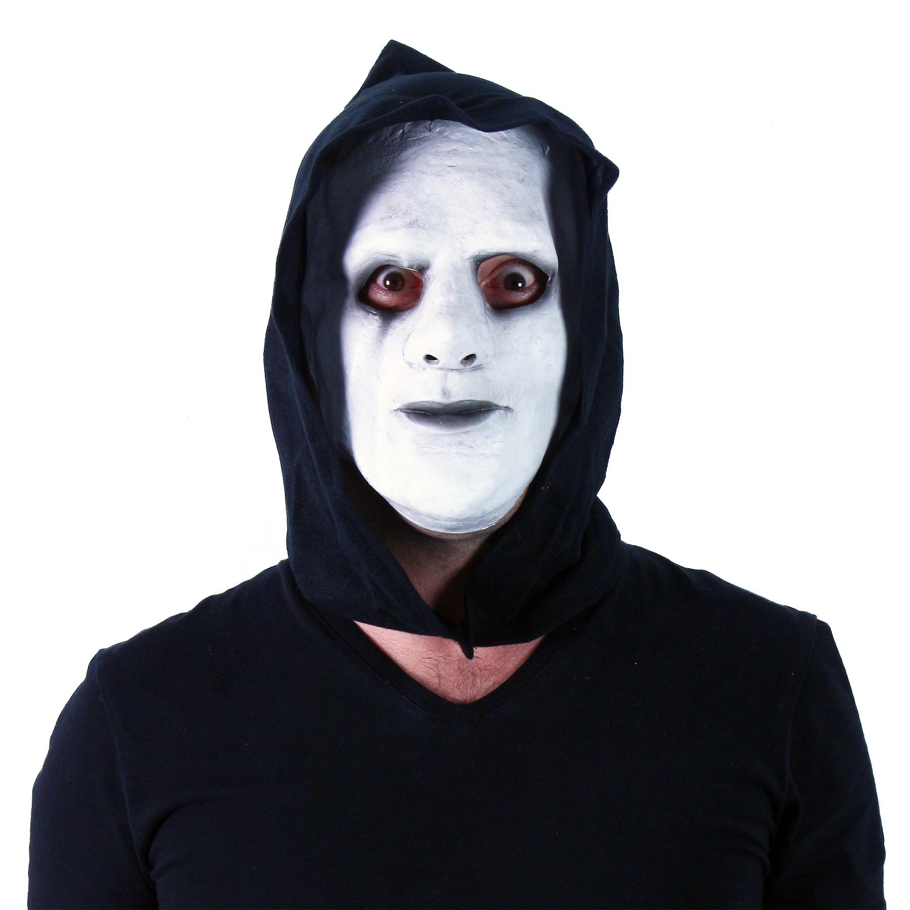 Maska pro dospělé zombie/Halloween