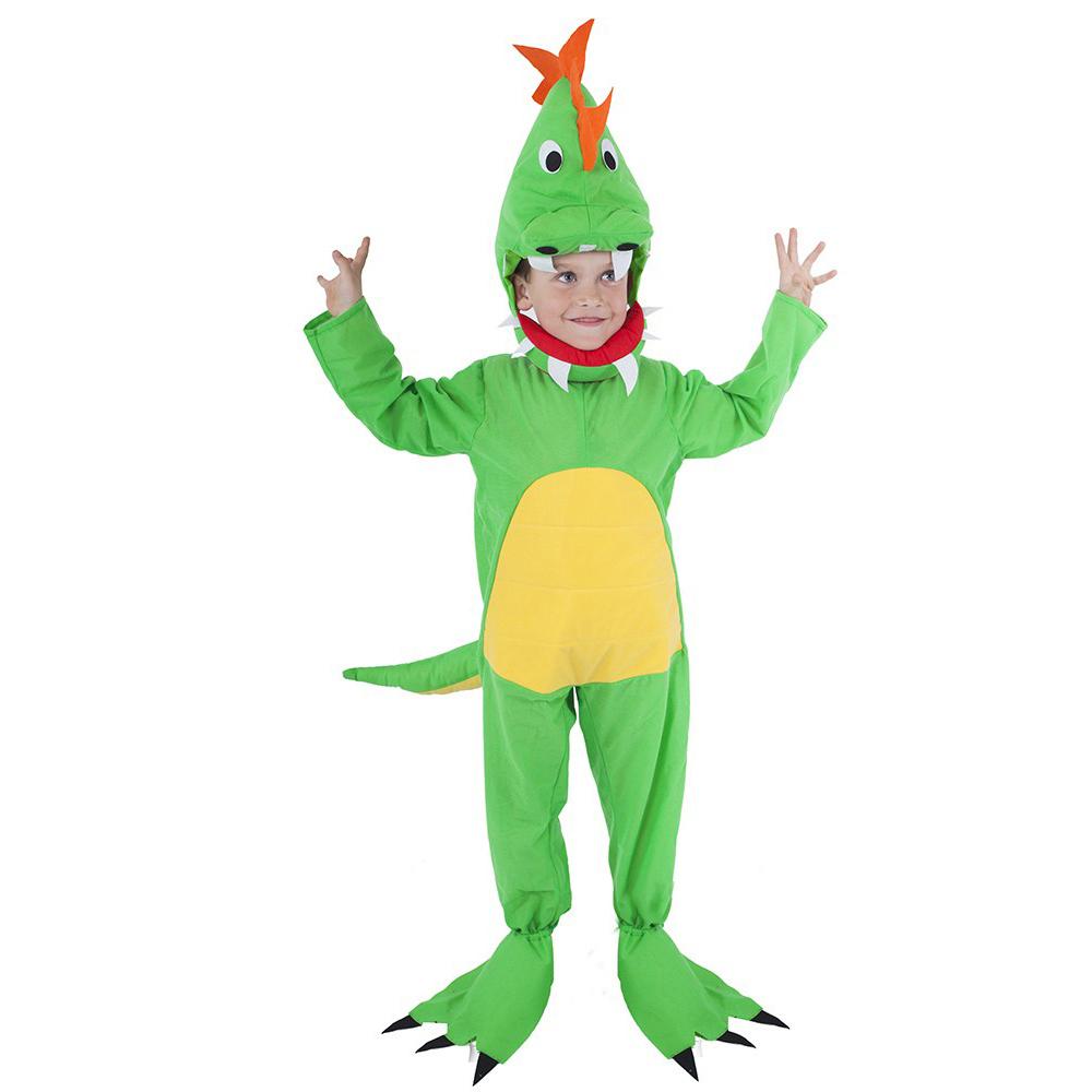 Dětský kostým dinosaurus (S) e-obal