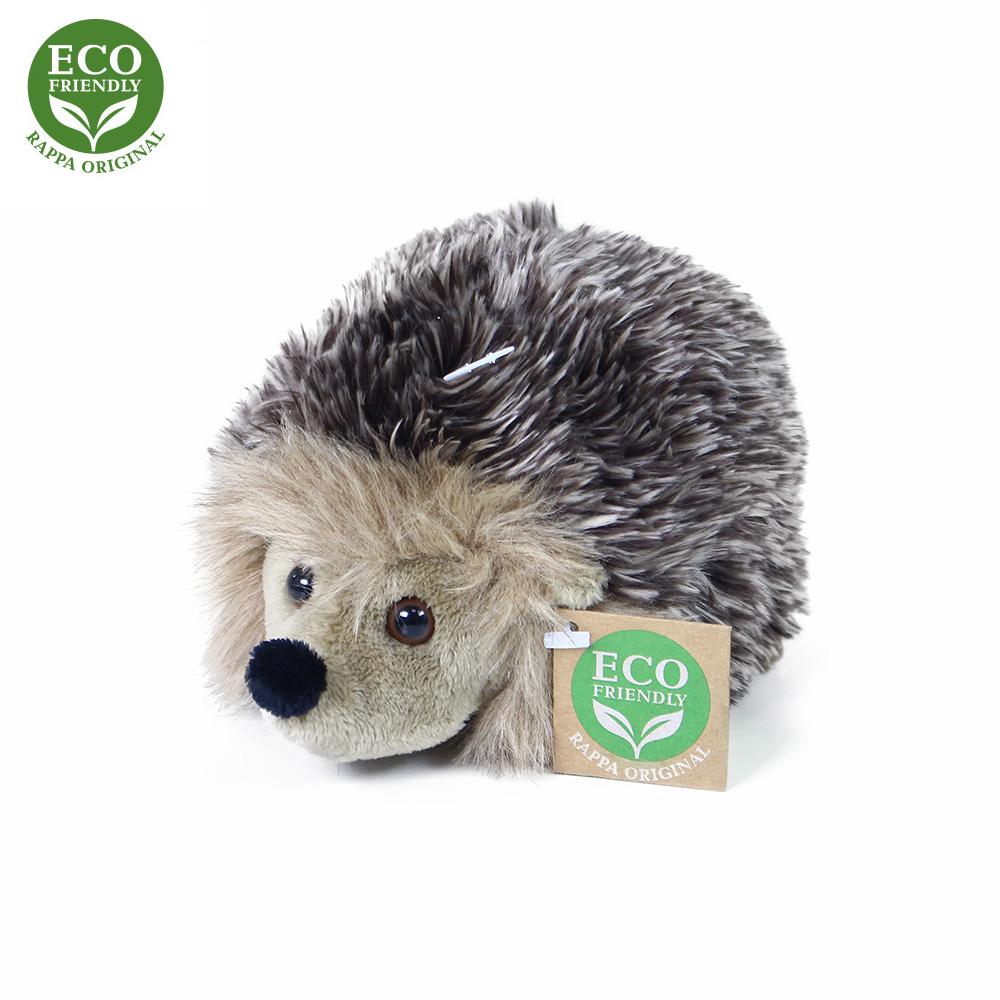 Plyšový ježek 16 cm ECO-FRIENDLY