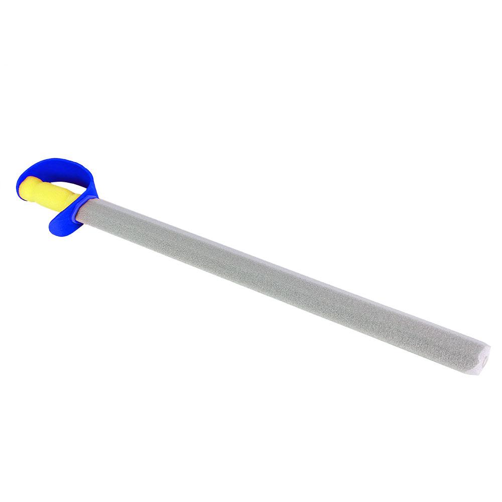 Meč pěnový 2 barvy
