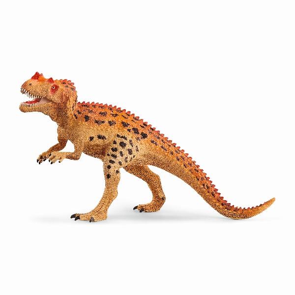 Schleich - Ceratosaurus s pohyb.čelistí