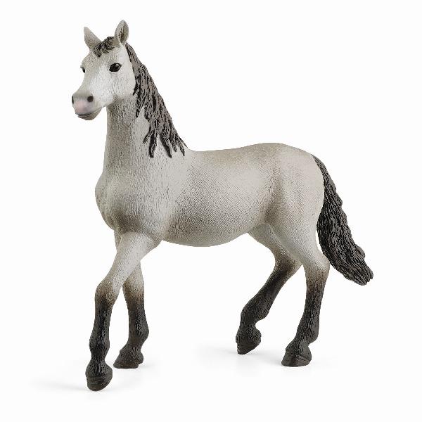 Schleich - hříbě andaluského koně