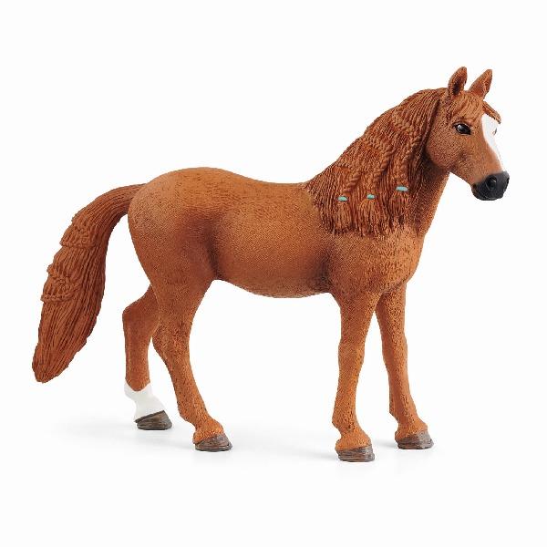 Schleich - klisna poníka German Riding