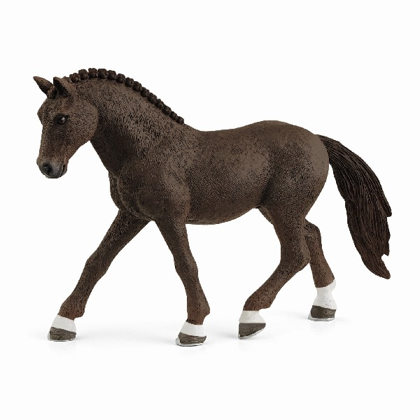 Schleich - valach poníka German Riding