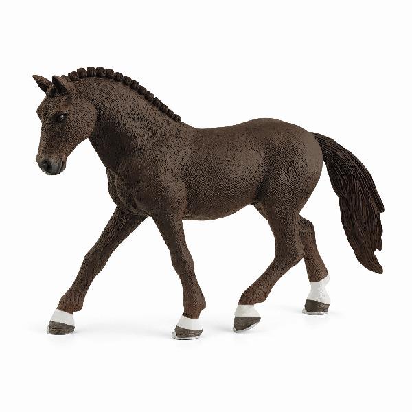 Schleich - valach poníka German Riding