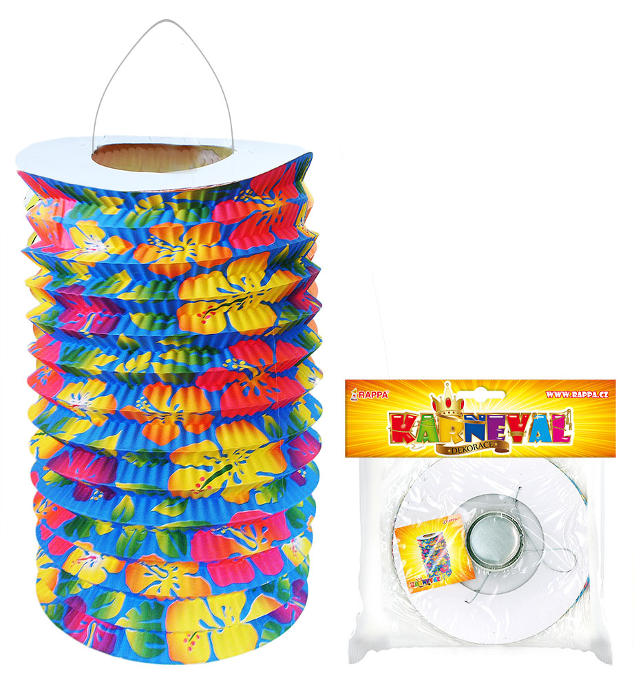 Lampion HAWAII 15 cm