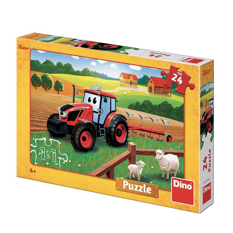 puzzle 24 Zetor