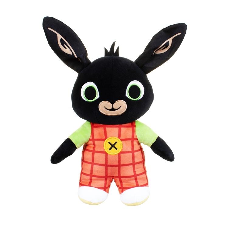 Plyšový králík Bing 43 cm měkký a mazlivý