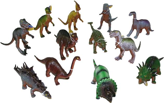 Dinosaurus 21 cm