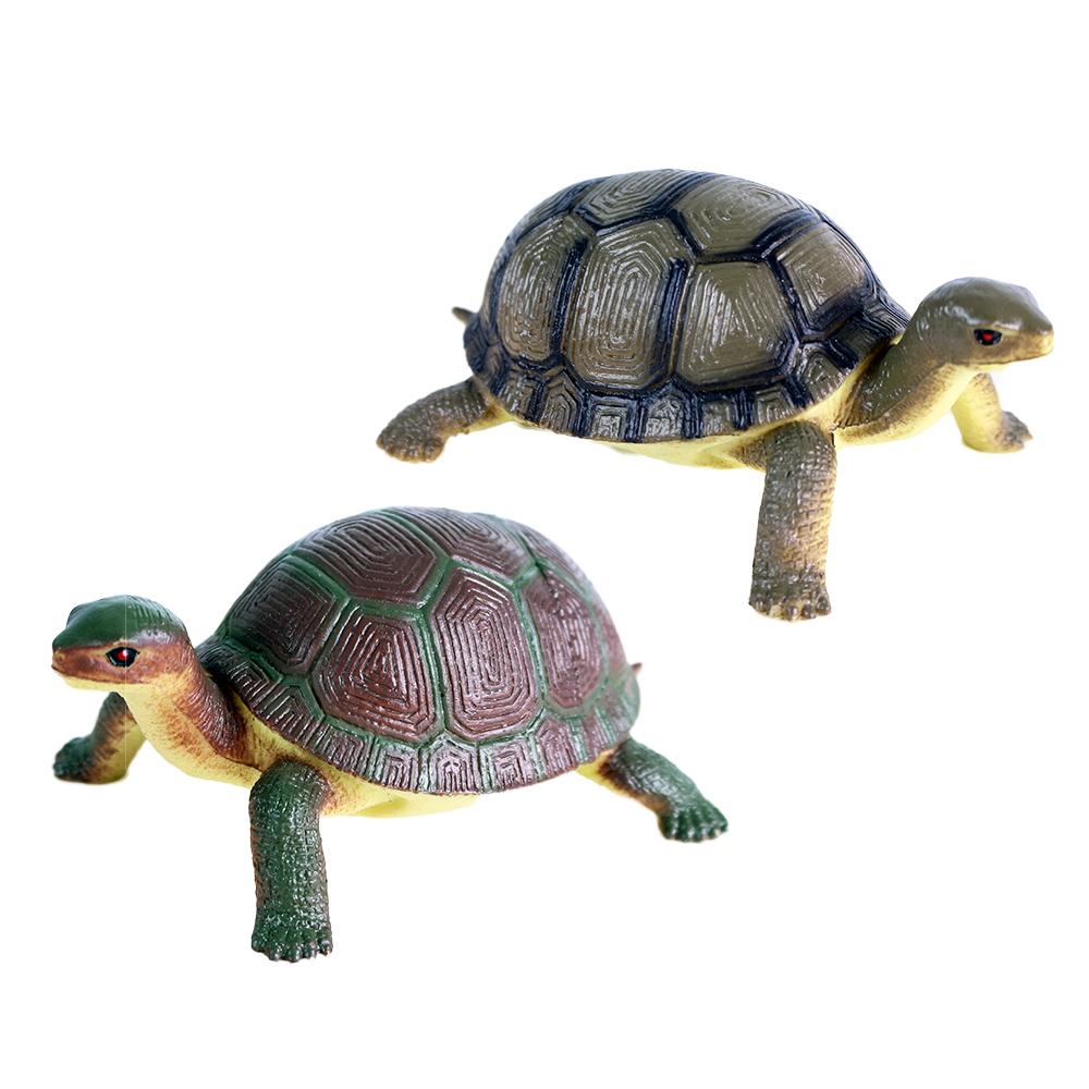 Želva 12 cm 2 druhy